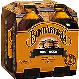 Bundaberg Root Beer, 375ml (Pack of 4)