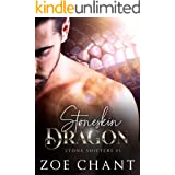 Stoneskin Dragon (Stone Shifters Book 1)
