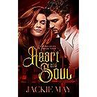 Heart and Soul (Shayne Davies Book 3)