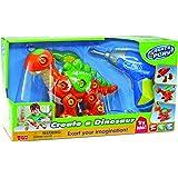 Happy Kid AHK4352T Brachiosaurus Dinosaur