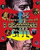 フェリーニの道化師 フェデリコ・フェリーニ Blu-ray