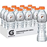 Gatorade Watermelon Chill Sports Drink, 12 x 600ml