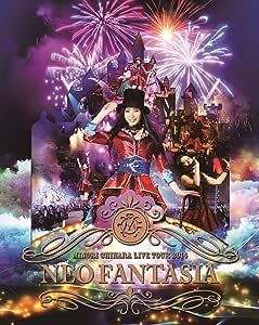 Minori Chihara Live Tour 2014 ~NEO FANTASIA~(Blu-ray Disc)