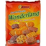 Shoon Fatt Wonderland Assorted Biscuit, 250 g