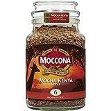 Moccona Mocha Kenya Style Freeze Dried, 200 g