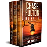 The Chase Fulton Novels: The Opening Chase, The Broken Chase, and The Stronger Chase: Books 1 - 3