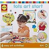 ALEX Toys Tots Art Start