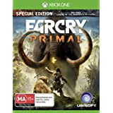 Far Cry Primal Special Edition - Xbox One