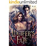 Lucifer's Fate (Married To The Devil Book 3)