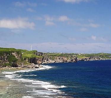 沖縄  iPhone/Androidスマホ壁紙(1080×960)-1 - 宮古島 ムイガー断崖