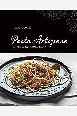 Pasta Artigiana Kindle Edition