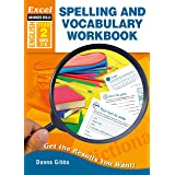 Excel Advanced Skills Workbook: Spelling and Vocabulary Workbook Year 2