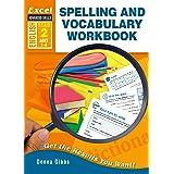 Excel Advanced Skills Workbook: Spelling and Vocabulary Workbook Year 2
