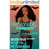 Fashionably Fanged: Book Eight, The Hot Damned Series