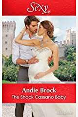 The Shock Cassano Baby (One Night With Consequences Book 19) Kindle Edition