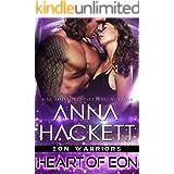 Heart of Eon (Eon Warriors Book 3)