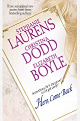 Hero, Come Back (The Governess Brides) Kindle Edition