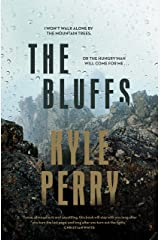 The Bluffs Kindle Edition