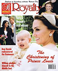 Royalty Monthly [US] September 2018 (単号)