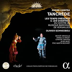 TANCREDE