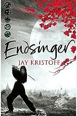 Endsinger: The Lotus Wars 3 Kindle Edition