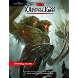 Out of the Abyss (Dungeons & Dragons): Rage of Demons