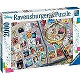Meine liebsten Briefmarken. Puzzle 2000 Teile