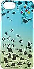 ポケモンセンターオリジナル ハードジャケットfor iPhone 8/7/6s/6対応 シルエットストーリー