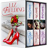 Beaumont Brides Series Romance Box Set (Wild Justice, Wild Lady, Wild Fire): The Beaumont sisters bring three hard men to the