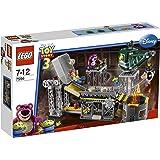 レゴ トイ・ストーリー ゴミ処理場からの脱出 7596