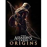 The Art of Assassin's Creed: Origins