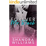 Forever, Mr. Black (Mr. Black Duet Book 2)