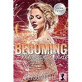 Becoming Magical Girls: A 3-Book Gender Swap TG Romance Bundle