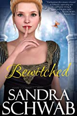 Bewitched Kindle Edition