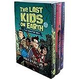Last Kids on Earth: The Monster Box