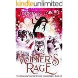 Winter's Rage (The Crimson Winter Reverse Harem Series Book 3)