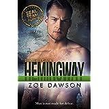 Hemingway (SEAL Team Alpha Book 11)