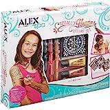ALEX Spa Totally Henna