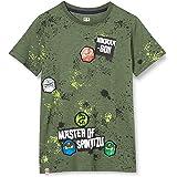 LEGO Boy's Mwb-T-Shirt Ninjago