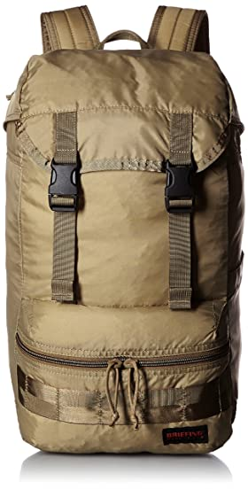 OX Packer S BRL356219: Khaki