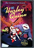 Harley Quinn: The Complete First Season (DC) [DVD]