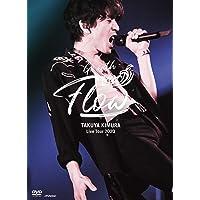TAKUYA KIMURA Live Tour 2020 Go with the Flow (DVD初回限定盤)