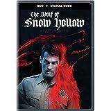 Wolf of Snow Hollow, The (DVD + Digital) (DVD)