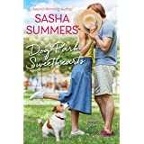 Dog Park Sweethearts (Welsh Sisters Book 1)
