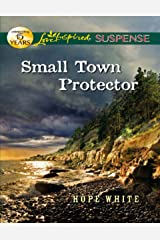 Small Town Protector Kindle Edition