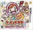 クッキングママ:わたしのスイーツショップ - 3DS