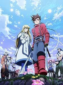 [DVD]OVA「テイルズ オブ シンフォニア THE ANIMATION」世界統合編DVD初回限定版 エクスフィア・エディション 第3巻