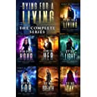 Dying for a Living Boxset: The Complete Series Books 1-7