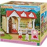 Sylvanian Families - Sweet Raspberry Home