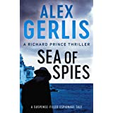 Sea of Spies: 2